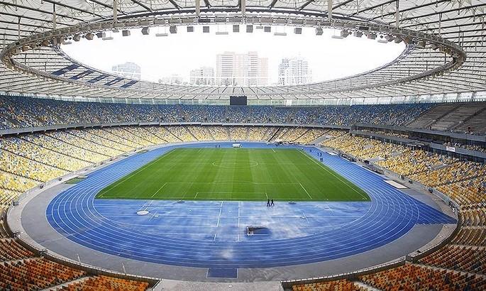 Динамо начало реализацию билетов на кубковый матч с Колосом