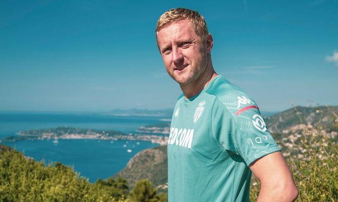 Лидер обороны чемпионского Монако перешел в Беневенто