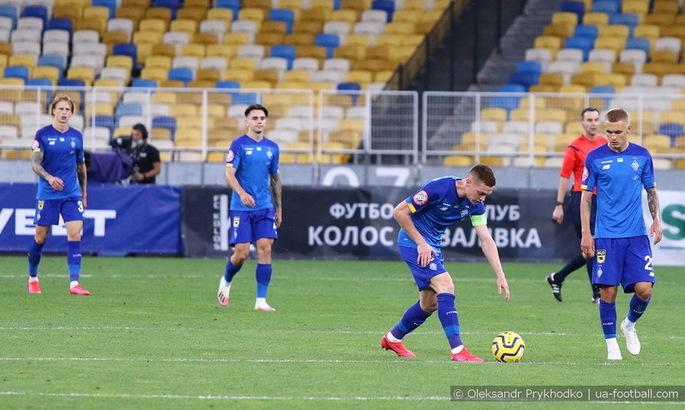 Изменения в списке потенциальных соперников Динамо в отборе ЛЧ: с французами киевляне не сыграют