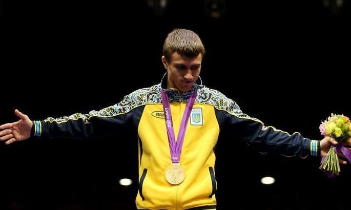 8 років тому Ломаченко став дворазовим олімпійським чемпіоном. ВІДЕО