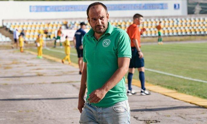 Авангард отправился на игру с Рухом, тренером назначен Алексей Городов