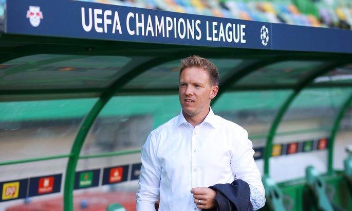 Тренер Лейпцига назвал главные составляющие победы над Атлетико