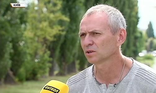 Александр Головко анонсировал перемены в Кремне