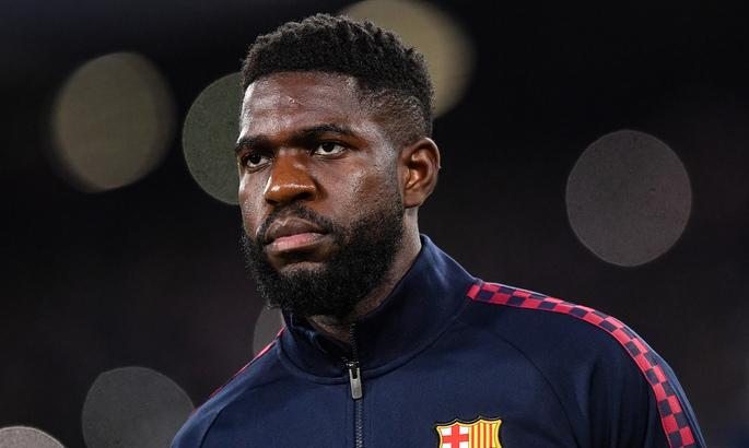 У еще одного футболиста Барселоны диагностирован COVID-19
