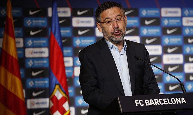 Президент Барселони: Уже прийняли деякі рішення, незабаром ми їх озвучимо