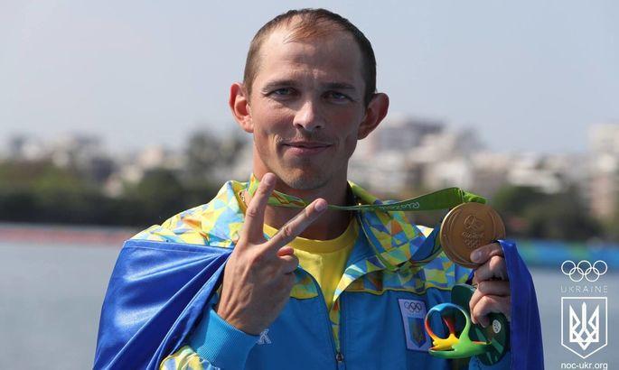 Незабываемый триумф: 4 года назад Чебан стал двукратным олимпийским чемпионом. ВИДЕО