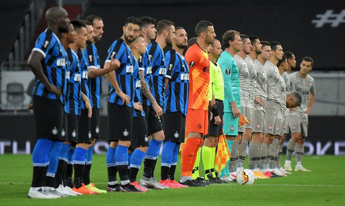 Бондарь: Можно отомстить Интеру за проигранный полуфинал Лиги Европы