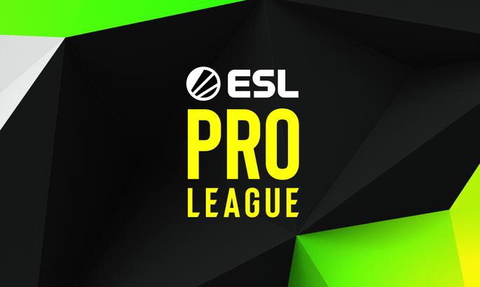 FaZe впервые за шесть матчей одержали победу на ESL Pro League