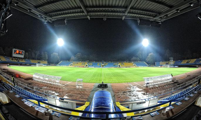 Официально: Минай будет проводить домашние матчи УПЛ на стадионе Авангард в Ужгороде