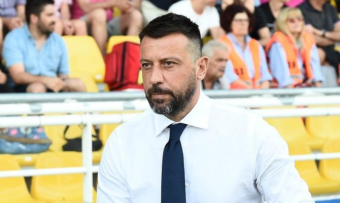 Парма уволила Д′Аверсу. Он возглавлял клуб с 2016-го года