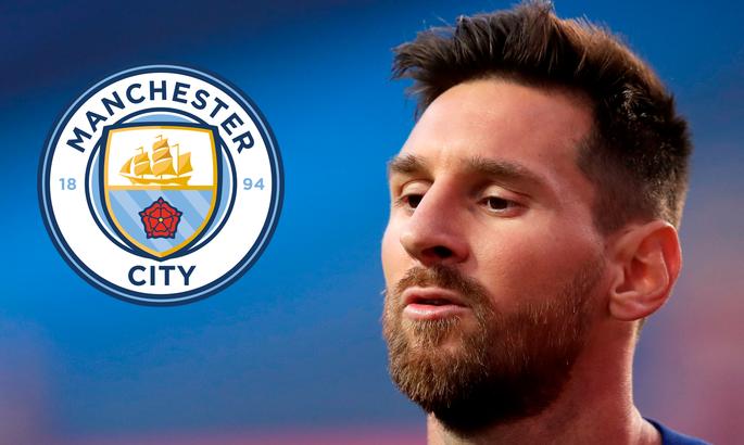 ESPN: Манчестер Сити изучает возможность трансфера Месси без нарушения правил ФФП