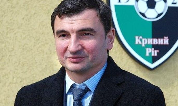 Готовые к любым штрафам. Президент Кривбасса высказал свою версию задержки с началом матча