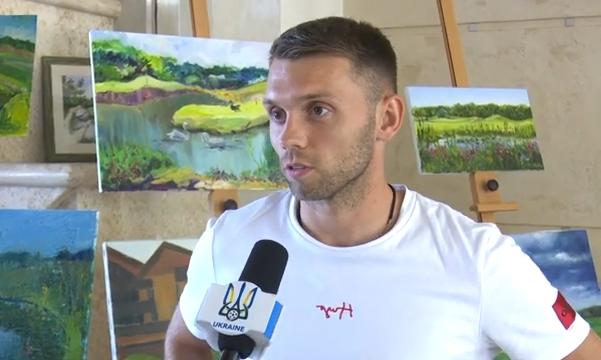 Караваев отметил большую конкуренцию в сборной Украины за каждую позицию