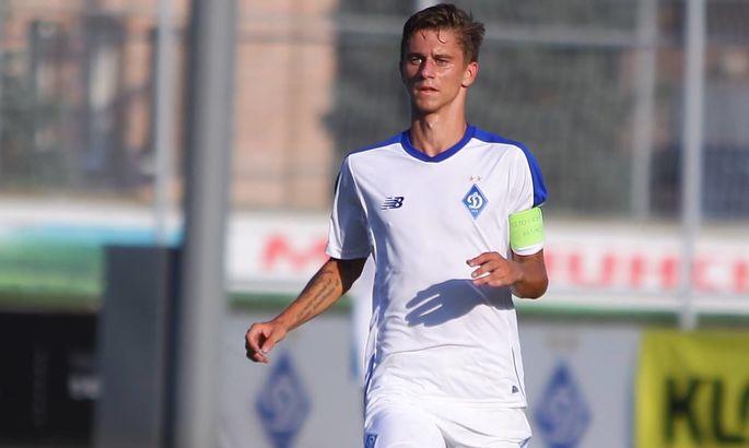 Тренер Динамо U19: Исаенко уже ушел в другую команду