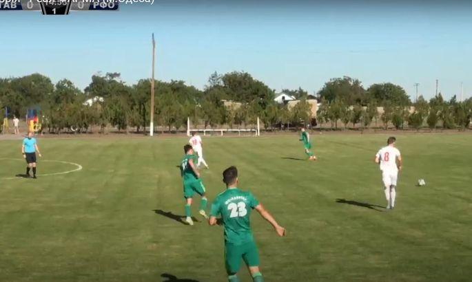 Таврия Симферополь играет в форме аматорского клуба из Новотроицкого
