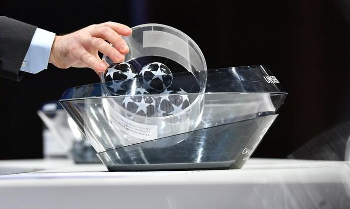 Барселону, Реал и Ювентус допустят к участию в Лиге чемпионов 2021/22
