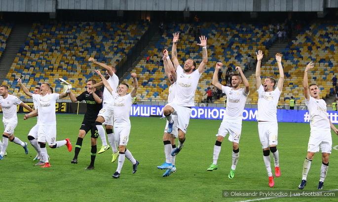 Колос узнал соперника в квалификации Лиги Европы