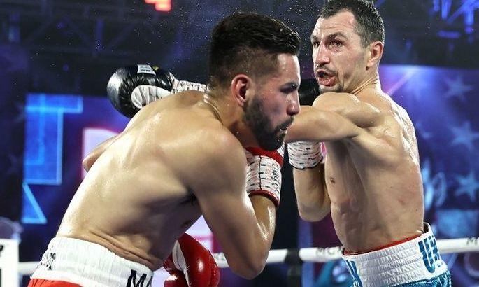 Постол, падение Кличко и другие неожиданные нокауты в истории бокса. ВИДЕО
