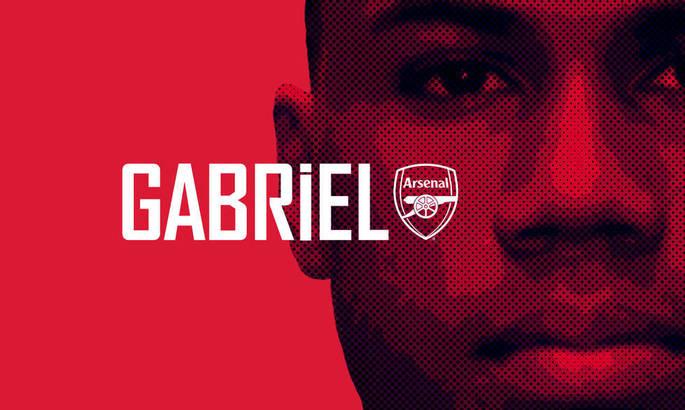 Официально: Арсенал подписал 22-летнего защитника Лилля