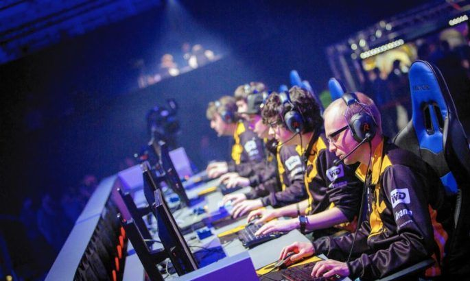 Динамо призывает остальные клубы УПЛ развивать киберспорт