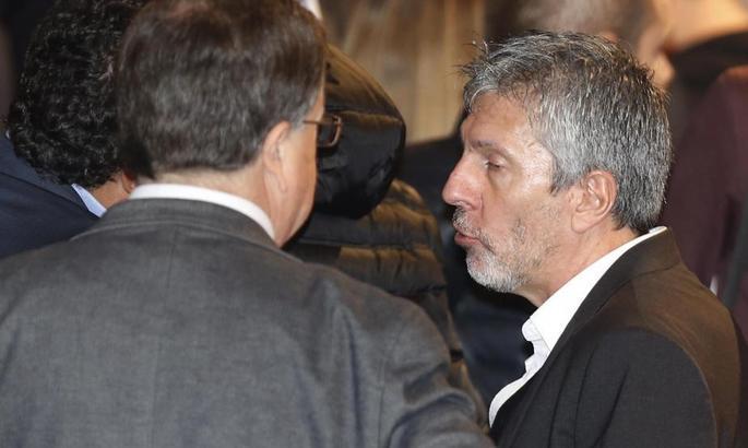 Отец Месси выразил пожелания относительно будущего сына в Барселоне