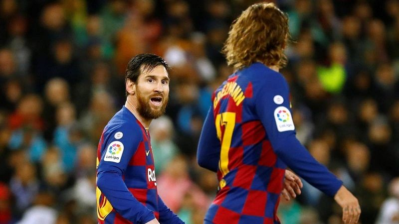 Цугцванг для обох: у війні Барселони та Мессi не буде переможця - изображение 3