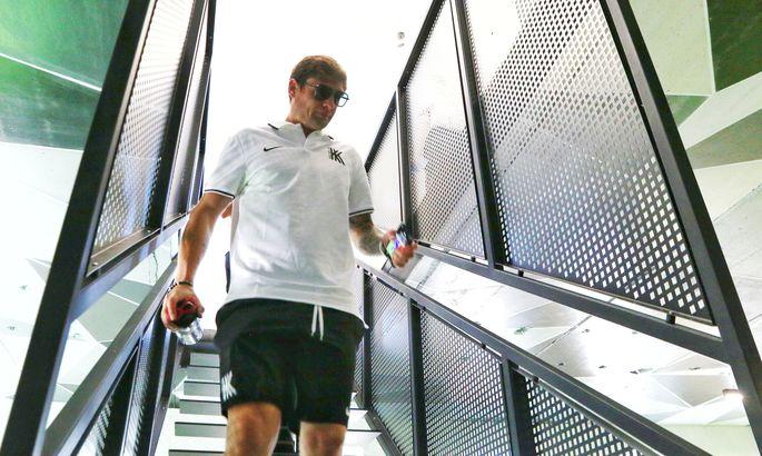 Селезнев пропустил матч против Львова из-за травмы на тренировке