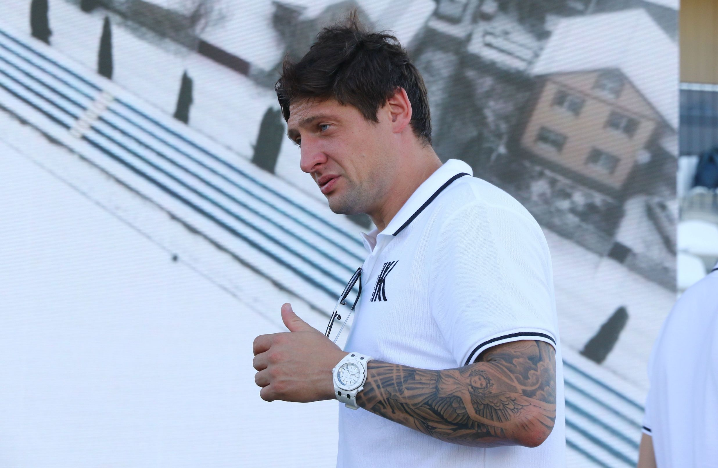 Официально. Евгений Селезнев вернулся в Чемпионат Украины - фото 1