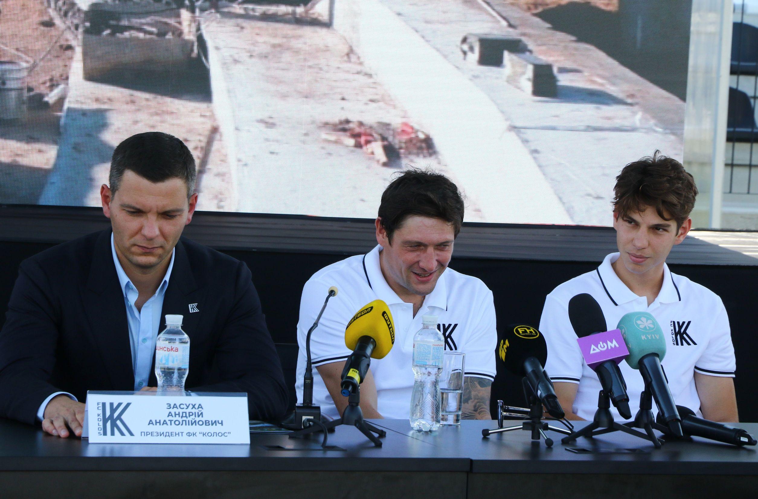 Официально. Евгений Селезнев вернулся в Чемпионат Украины - фото 2