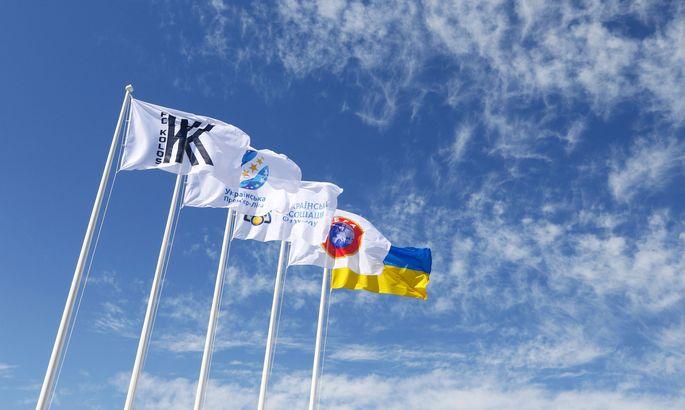 Президент Колоса: Следующий этап – чемпионство в Украине