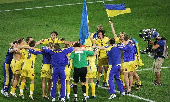 Андрей Воробей: Когда Шева не забил Швейцарии пенальти, не успели испугаться, Саня сразу нас успокоил