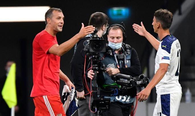 Росія - Сербія 3:1. Відео голів та огляд матчу