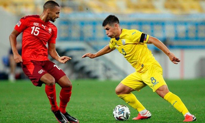 Маліновський про рішення УЄФА: Це не помилка України, а Швейцарію ми перемогли