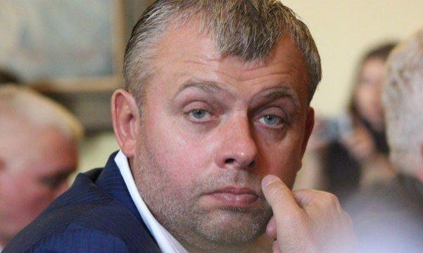 Президент Руха инициирует расторжение соглашения города с Карпатами по стадиону Украина