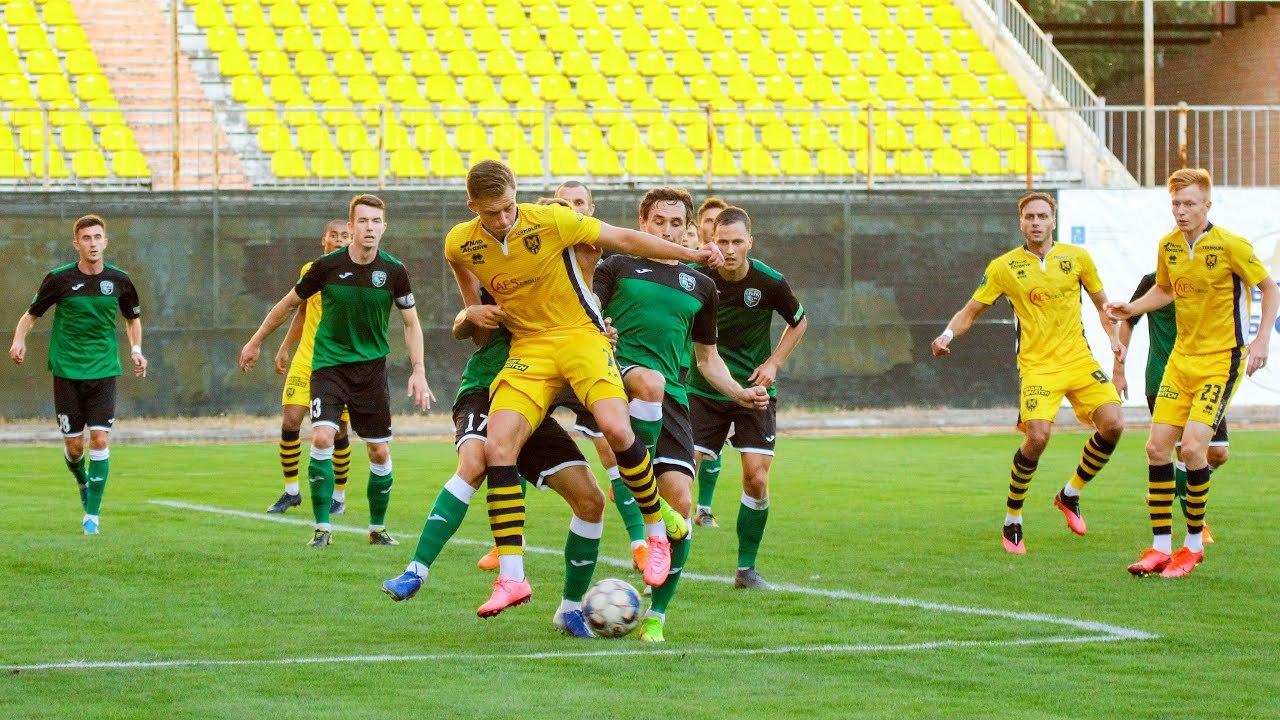Три матча со зрителями, три не состоятся - противоречия Первой лиги в анонсе первого тура - изображение 2