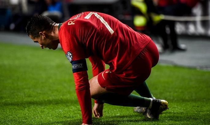 Португалия - Хорватия. Анонс и прогноз матча Лиги Наций