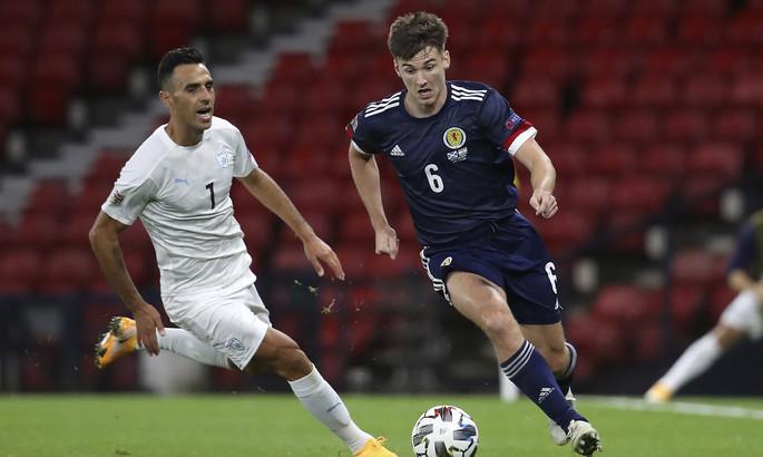 Шотландия – Израиль 1:1. Обзор матча
