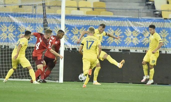 Испания - Украина. Анонс и прогноз на матч Лиги наций