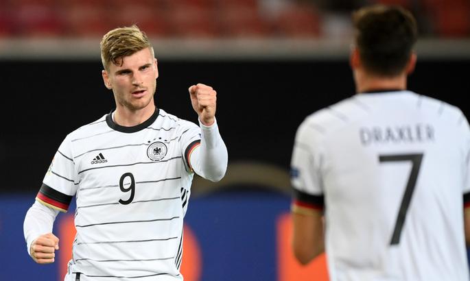 Швейцария - Германия. Прогноз на матч Лиги наций