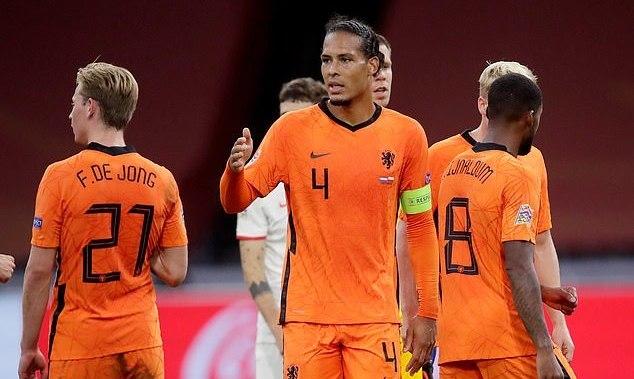 Нидерланды - Италия. Анонс и прогноз матча Лиги Наций