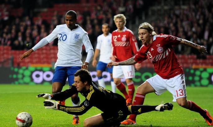 Дания - Англия. Прогноз на матч Лиги наций