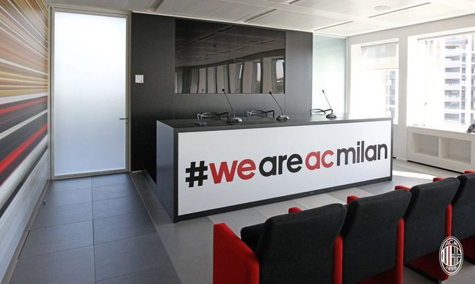Агенты Миколенко и Супряги предложили услуги игроков Милану