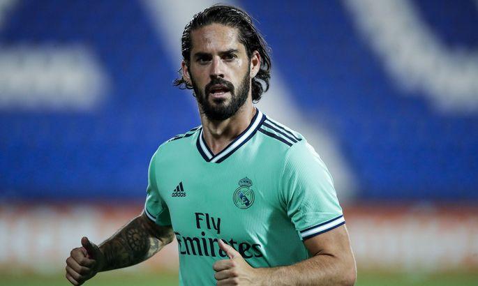 Реал теряет полузащитника перед стартом нового сезона
