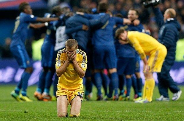 Что ждет сборную Украины в ближайших матчах? - изображение 3