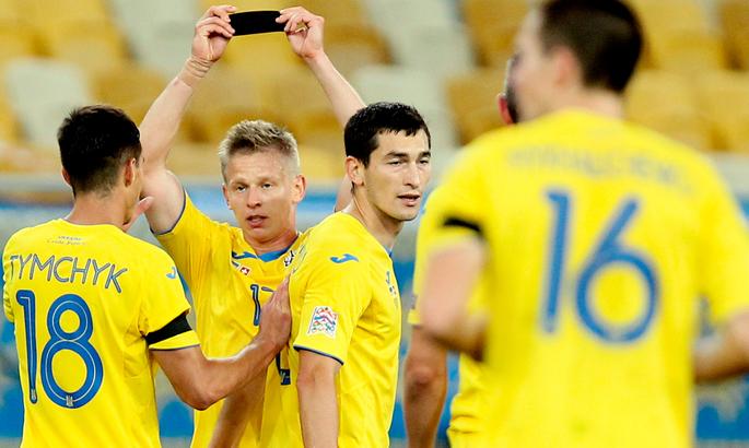 Что ждет сборную Украины в ближайших матчах?
