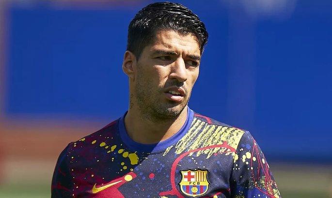 СМИ: Суарес начал сомневаться в своем переходе в Ювентус