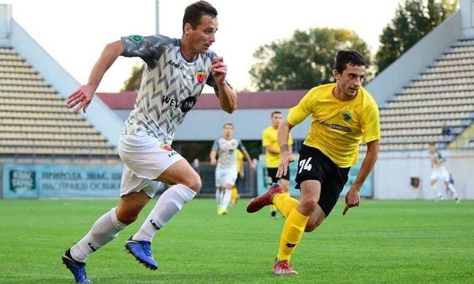 Металлург в серии пенальти проходит Авангард в Кубке