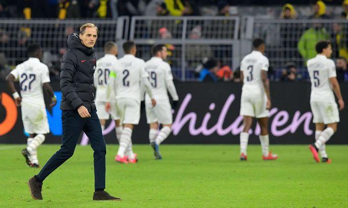 Ланс - ПСЖ. Анонс и прогноз на перенесенный матч французской Лиги 1
