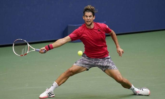 Тим: Поражение на US Open сделает Джоковича ещё сильнее