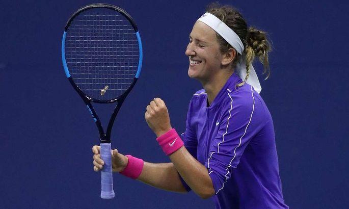 Отомстила за Свитолину: Азаренко уничтожила Пегулу в четвертьфинале Индиан-Уэллс